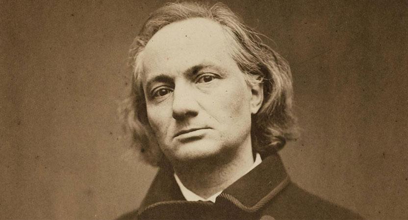 Un rêve de C.Baudelaire envoyé à C.Asselineau