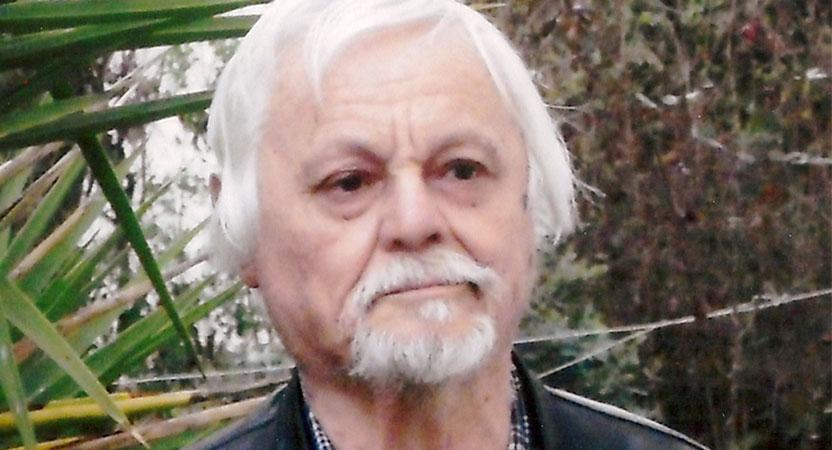 Marcel Séguier