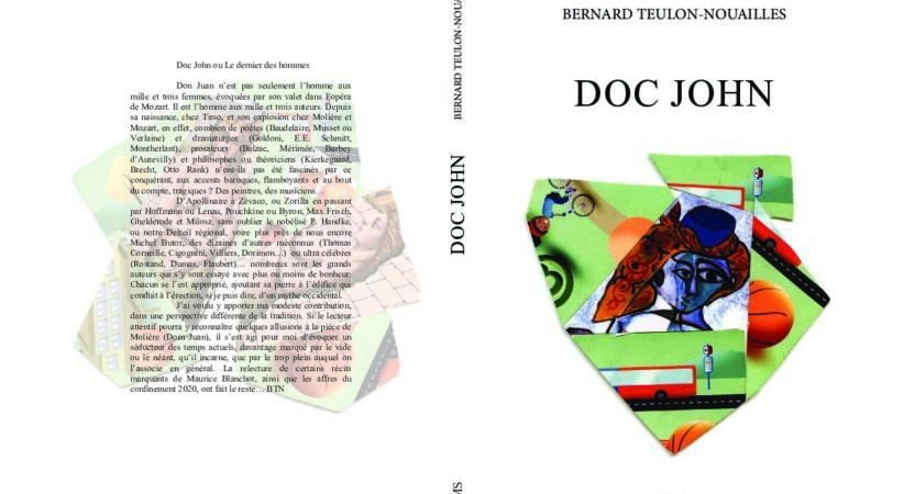 DOC JOHN ou Don Juan 2020